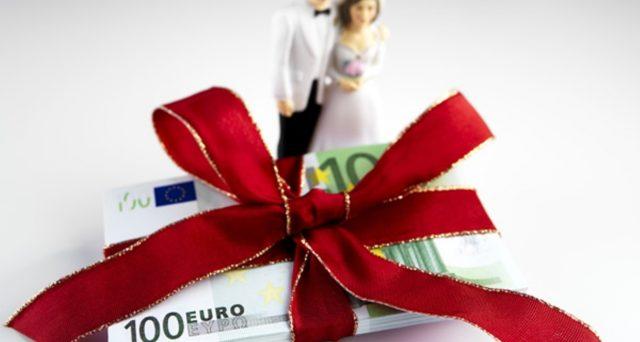 E' fondata la notizia del bonus matrimonio 2020 per le coppie che si sposano il prossimo anno? Di che cosa si tratta?