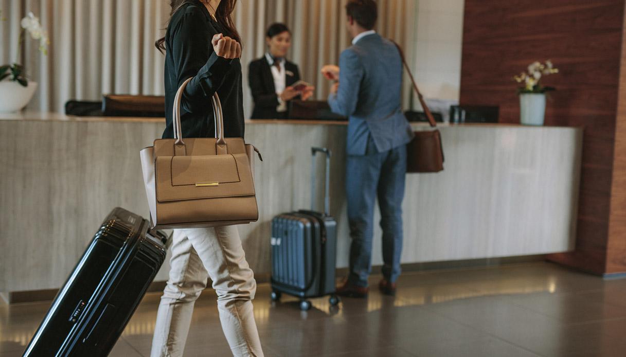 Turismo: a Ferragosto previsti 5,8 milioni di arrivi, in ...