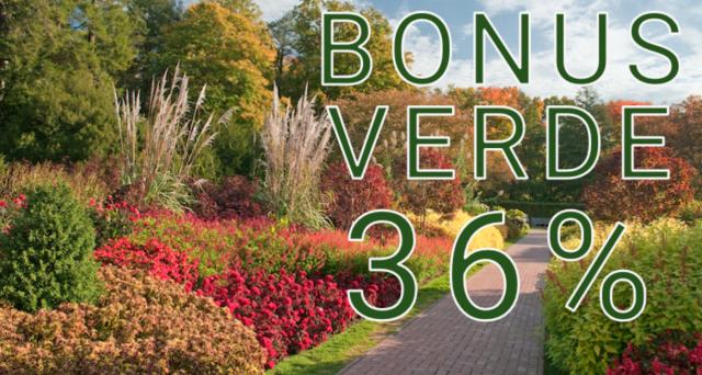 Bonus verde 2020: la proroga è messa in dubbio? Che cosa sta succedendo?