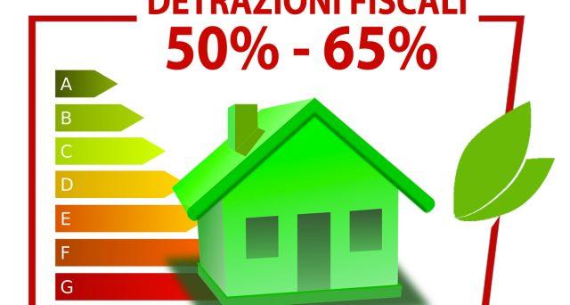 Le grandi imprese potranno beneficiare di crediti d'imposta illimitati per ecobonus e sisma bonus. Italia Solare chiede di verificare se l'interpretazione della legge è corretta.