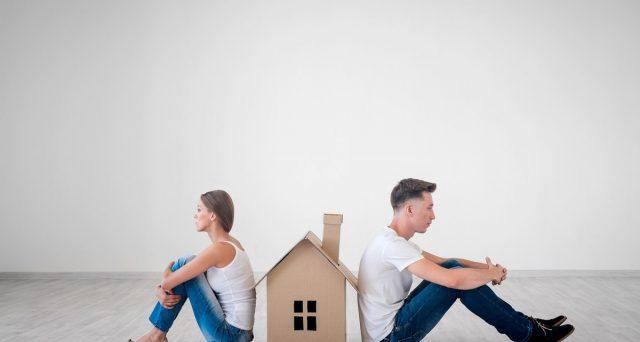 Prima Casa cointesta ai coniugi: in caso di separazione si può vendere prima dei 5 anni?