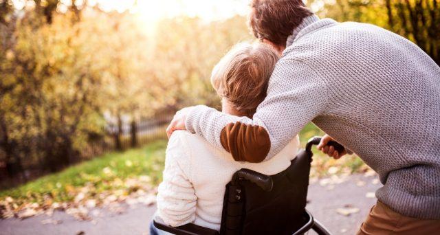 Non è possibile fruire dei permessi della legge 104 per assistere il disabile quando è ricoverato. Ma vi sono alcune eccezioni che è bene conoscere.