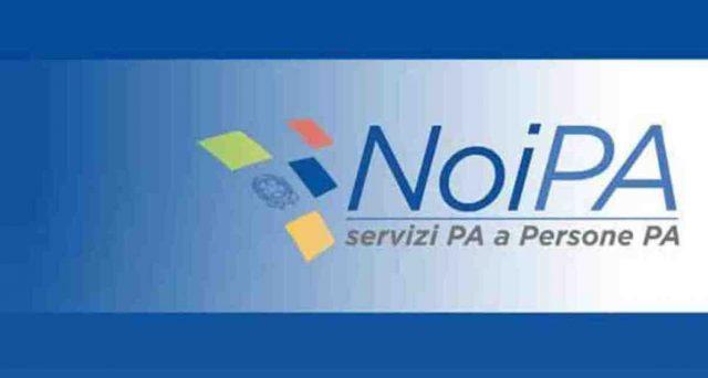 Noipa, le novità della piattaforma: consultazione dei cedolini degli anni passati e contributi versati.