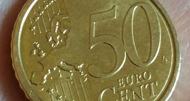Monete 50 centesimi, quali valgono di più: controlla anno e
