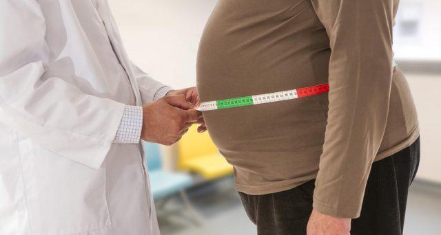 L'obesità può essere considerata una malattia cronica? Ecco la mozione che potrebbe cambiare i diritti degli obesi gravi.