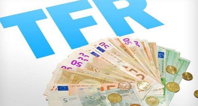 Il fondo TFR gestito dall'Inps è prossimo al disavanzo. In cassa ci sono pochi soldi e il rischio è che chi va in pensione possa avere problemi di liquidazione.