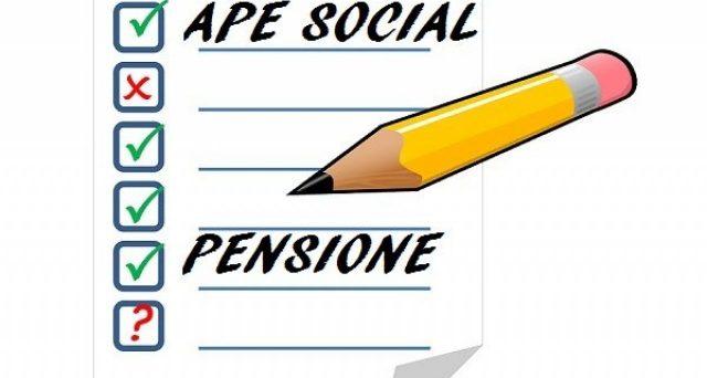 Come funziona APE social allargato che sostituisce Quota 100