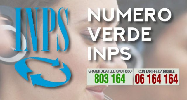 Con un comunicato, l'Inps informa che il numero verde 803.164 sarà sospeso dal 29 novembre. Le alternative al Contact Center per ottenere informazioni previdenziali.