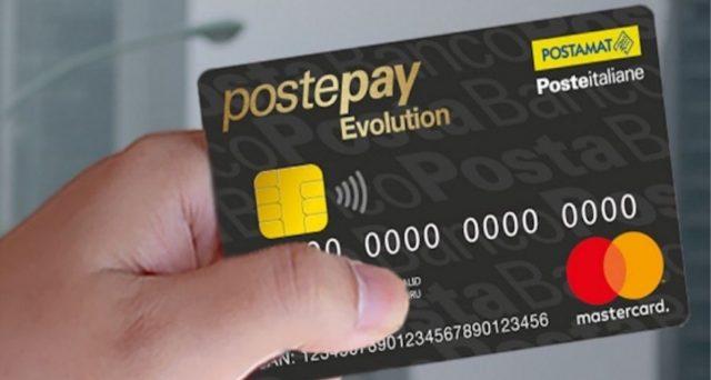 Nuova truffa Postepay: a rischio, questa volta, chi possiede una carta Evolution. Ecco come difendersi.