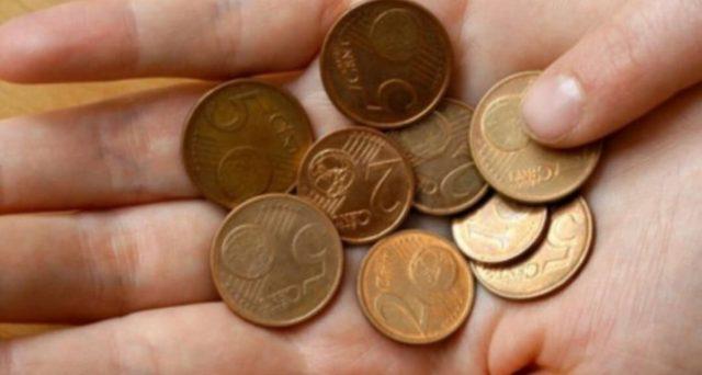 Tre errori di conio famosi: un centesimo che sembrano due, i 20 centesimi illegali e le mille lire con la cartina sbagliata.Quali conferiscono maggiore valore alle monete errate?