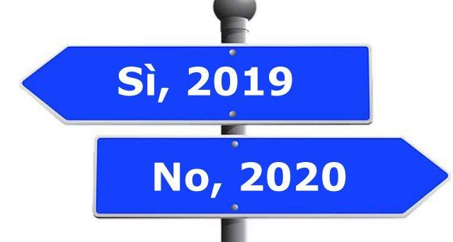 Con la Risoluzione 7/E del 11 febbraio 2020, l'Agenzia delle Entrate fornisce utili chiarimenti circa le nuove cause ostative del Regime Forfettario e alcuni adempimenti necessari. Vediamo di cosa si tratta.