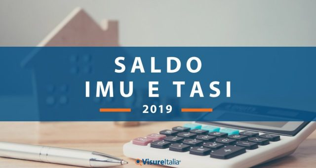 Il 16 dicembre i proprietari di seconde case verseranno allo Stato altri 10.,3 miliardi di tasse. Il conto Imu e Tasi sale così a 20,5 miliardi nel 2019.