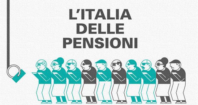 Dal 2020 le pensioni saranno liquidate con un anno in più nel sistema contributivo e un anno in meno in quello retributivo. In calo anche gli assegni per quota 100.