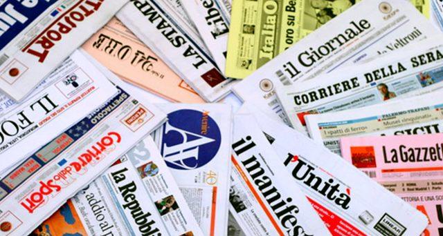 Estendere il bonus cultura anche all'acquisto di abbonamenti a quotidiani e periodici. L'idea di Matteo Renzi per sostenere l'editoria e informare i millenials.