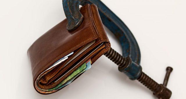 Stipendio e pensione accreditati sulla pensione: come cambiano le percentuali aggredibili prima e dopo la notifica di pignoramento?