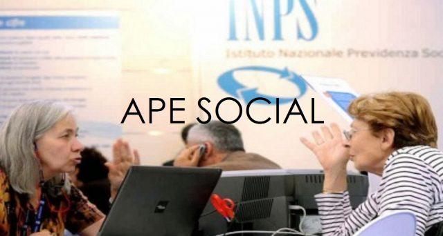 Tempo fino al 1 giugno 2020 per presentare domanda di pensionamento anticipato con Ape Sociale. Cosa dice il nuovo messaggio Inps del 4 aprile.