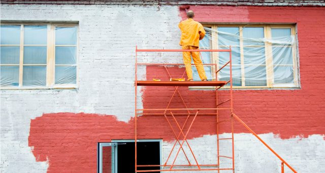 L'Agenzie delle Entrate fa chiarezza sul bonus facciate. Pubblicata la guida con le istruzioni per fruire dello sconto del 90% sui lavori di tinteggiatura esterna.