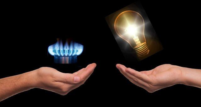 Il peso del fisco italiano sulla bolletta di luce e gas è rilevante. Fra Iva, accise e oneri di sistema, si paga più che nel resto d'Europa.