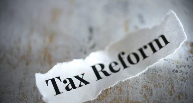 I commercialisti hanno predisposto una propria proposta di riforma dell'Irpef elaborata da una commissione di esperti.