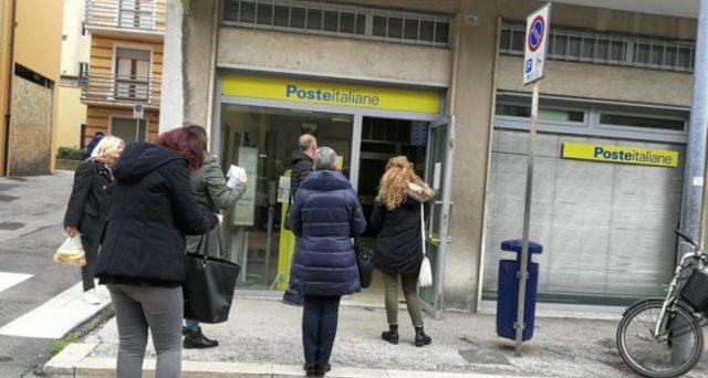 Poste Italiane pagherà le pensioni di febbraio a partire dal 25 gennaio. Il calendario completo per il ritiro in ordine alfabetico.
