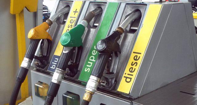 cashback al benzinaio