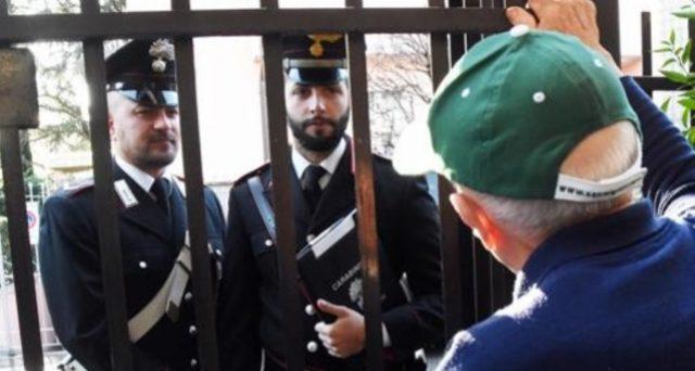 Pensioni a domicilio per gli over 75 ritirate dai carabinieri: l'ultima novità allo studio per ridurre le file e gli assembramenti alle poste