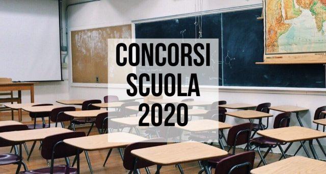 Via libera del governo al concorso scuola. A settembre partirà la selezione per il reclutamento di 32 mila nuovi docenti.