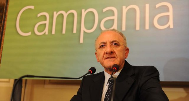 Più di 170 mila pensioni saranno integrate a 1.000 euro da domani a favore di residenti campani in difficoltà.