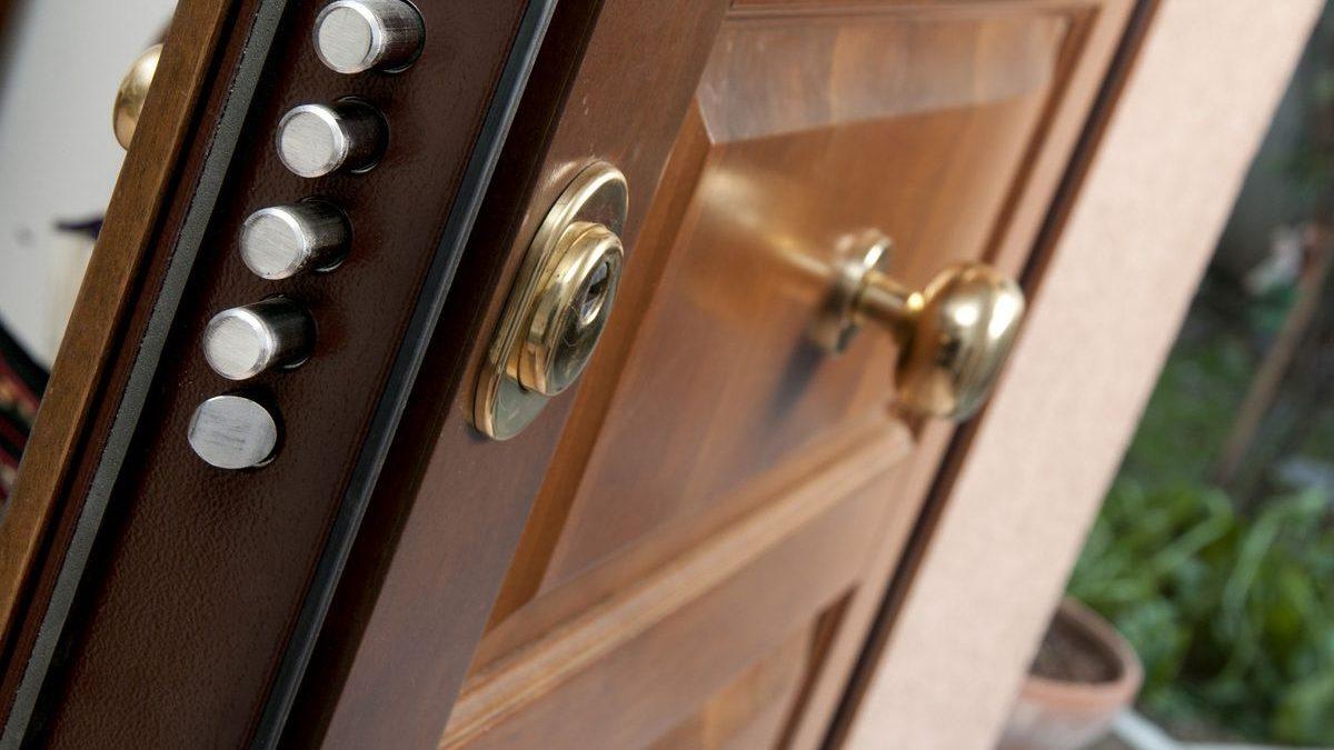 Sostituzione Porte Interne Detrazione sostituzione porta di ingresso: gratis nel 2020 con ecobonus