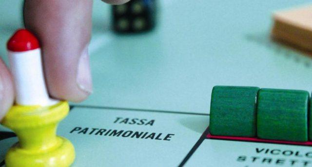 Il risparmio privato degli italiani è pronto a finanziare ripresa. Benestanti italiani nel mirino di una patrimoniale.