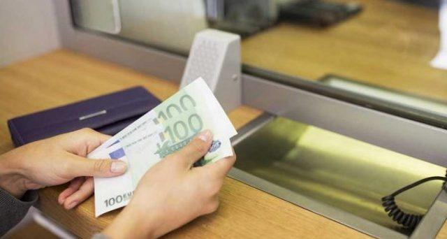 Prelievo e bonifico su conto corrente o importi depositati: quali controlli effettua il Fisco in banca?