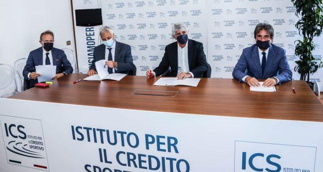 Il Credito Sportivo, attraverso Art Bonus, mette in campo 20 milioni di euro per la concessione di finanziamenti agevolati per il recupero di beni culturali.