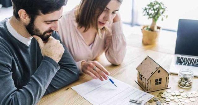 Laddove il capitale preso a mutuo è più alto del costo di acquisto della casa adibita o da adibire ad abitazione principale occorre riparametrare gli interessi detraibili ai fini IRPEF