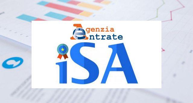Sono stati approvati i 175 modelli per la comunicazione dei dati rilevanti ai fini dell'applicazione degli ISA, da utilizzare per il periodo di imposta 2020.