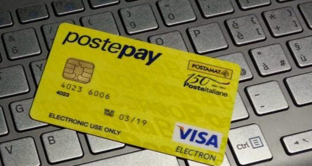 Ricarica Postepay: sbagliato pensare che non si rischiano controlli di alcun tipo. Facciamo chiarezza: attenzione ai pagamenti in nero