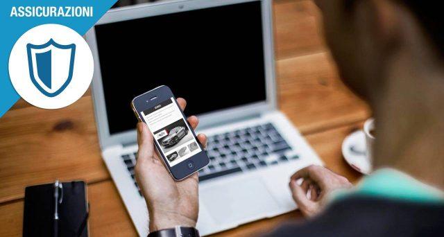 Denunciati dall'Ivass altri 6 siti internet irregolari che propongono polizze Rc Auto online vantaggiose. Cosa rischiano i malcapitati.