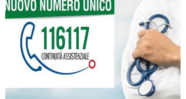 Attivo il nuovo numero unico NE 116.117 di continuità assistenziale in Lombardia. Presto sarà esteso a tutta Italia.