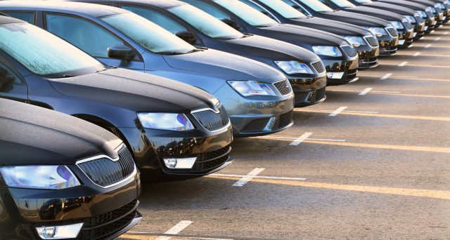 auto aziendale