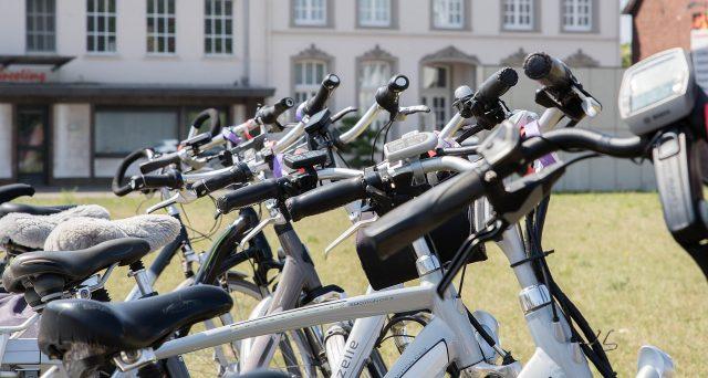 Si attende ancora l'app ufficiale per la gestione del bonus bicicletta e nel frattempo il Garante privacy fornisce il suo parere sullo schema di decreto del Ministero dell'ambiente