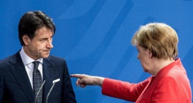 Riforma pensioni e abolizione quota 100, ma solo dal 2023. Italia sorvegliata speciale dalla Merkel sulla riforma pensionistica in arrivo il prossimo anno.
