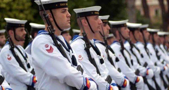 Pensioni militari: collocamento in ausiliaria, funzionamento e convenienza. Come viene calcolata la pensione al termine del servizio attivo.