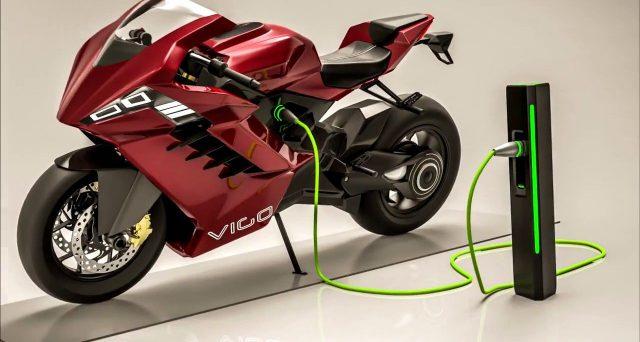 Al via l'ecobonus per acquistare moto e scooter elettrici o ibridi. L'incentivo va prenotato online sul sito del governo.