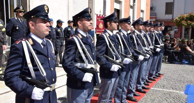 Concorso Polizia di Stato per 1000 vice ispettori