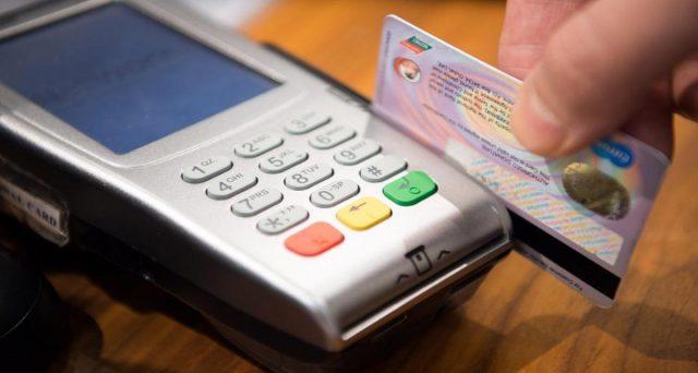 L'Agenzia delle Entrate ha rilasciato il codice tributo del Bonus Pos, un credito d'imposta del 30 per cento sulle commissioni addebitate per i pagamenti con carta.