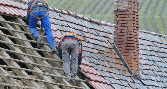 Se si rifà tutto il tetto la detrazione che spetta è piena