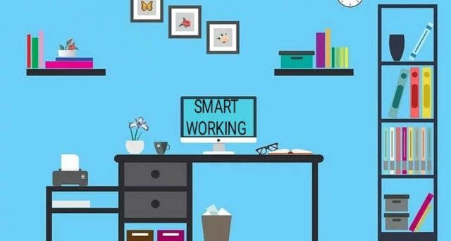 Rimborsi smart working: non si pagano tasse aggiuntive