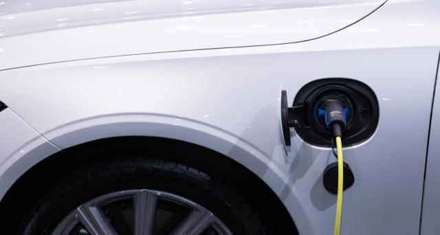 Le auto prese a noleggio a lungo termine non rientrano nell'eco bonus.
