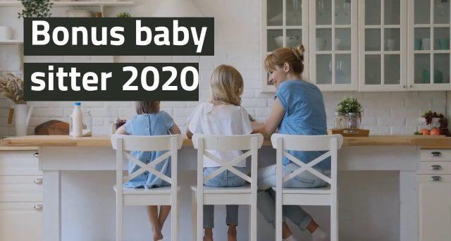 Pagamenti dei bonus baby sitting e centri estivi in arrivo per il personale sanitario, sicurezza e soccorso. Cosa prevede il Dl di Agosto.