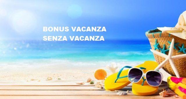 Bonus vacanze, ecco cosa succede se paghi e non parti