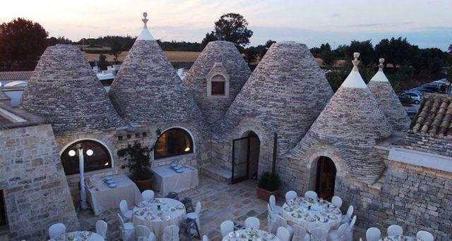 Bonus matrimonio in Puglia: un voucher di 1500 euro per il rimborso dei costi delle nozze